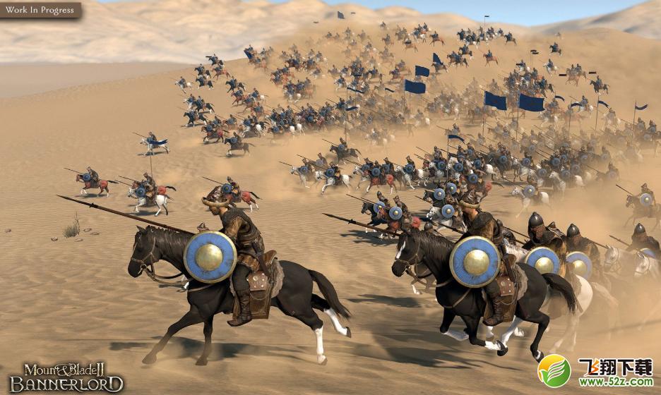 骑马与砍杀2领主的战利品MOD_52z.com