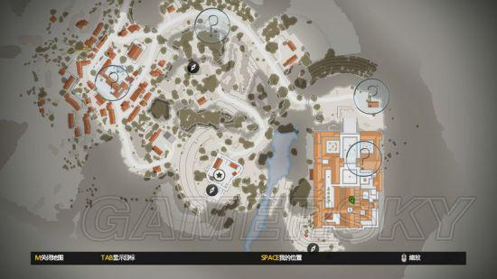 《狙击精英4》神圣的正义挑战完成方法攻略_52z.com