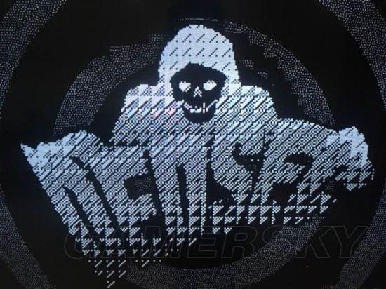 《看门狗2》面具男真实面目一览_52z.com