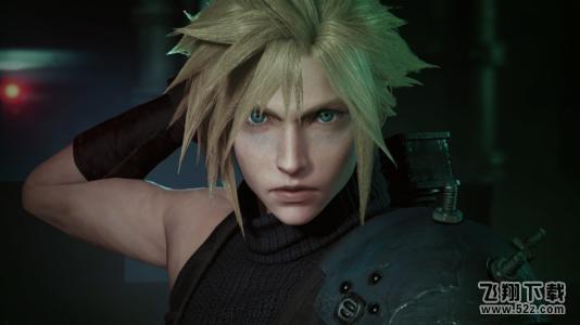 《最终幻想7重制版》埃力格打法攻略_52z.com