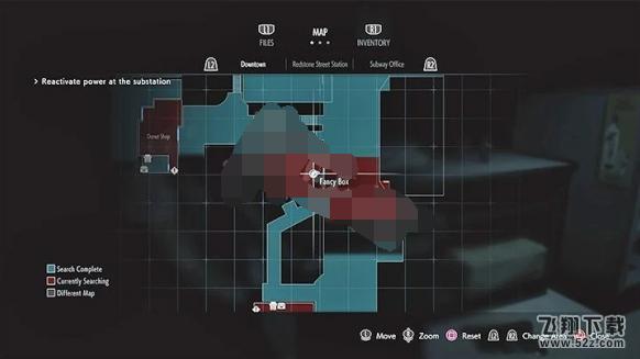 《生化危机3重制版》蓝宝石获取攻略_52z.com