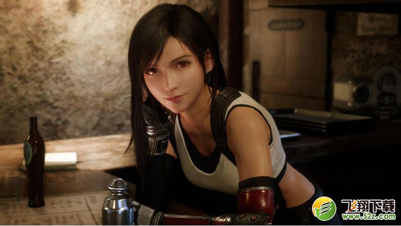 《最终幻想7重制版》全大剑武器获取攻略大全_52z.com