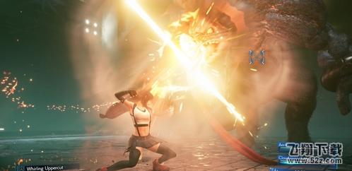 《最终幻想7重制版》提升HP魔晶石获取攻略_52z.com