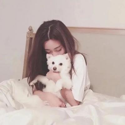 唯美温柔女生头像2020最新 甜美温柔系女生头像精选_52z.com