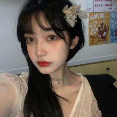 好看的女生头像真人可爱 超漂亮的女生头像大全青纯可爱_52z.com