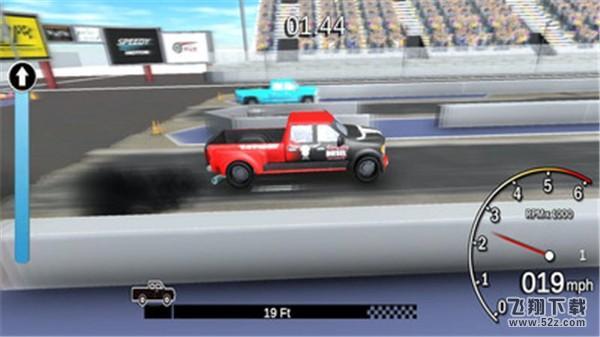 柴油赛车V1.50 安卓版_52z.com