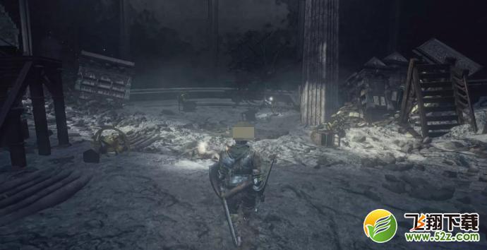 黑暗之魂3巨型棍棒的优缺点是什么,巨型棍棒优缺点介绍