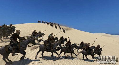 骑马与砍杀2麻烦兵团任务怎么做
