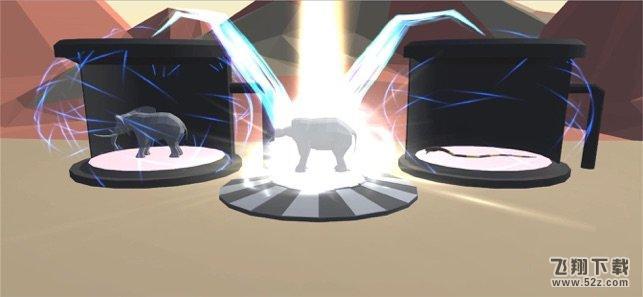 动物融合模拟器_52z.com