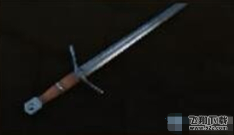 《骑马与砍杀2》西部短剑属性介绍_52z.com