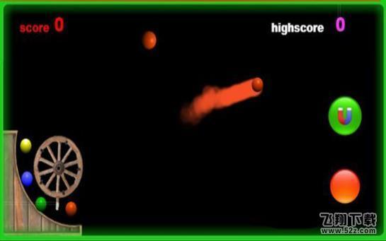 子弹轮球射击V1.0.1.3 安卓版_52z.com