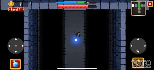魔法地牢怪物猎人V1.0 苹果版_52z.com