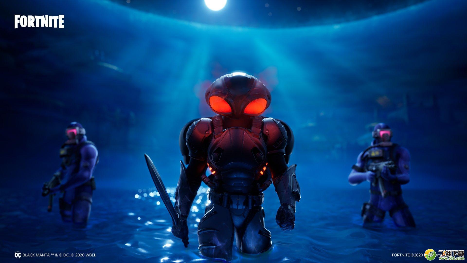 堡垒之夜第二章第三赛季第七周任务攻略大全_52z.com