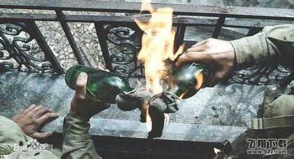 GTA5投掷武器篇-Molotov Cocktail 燃烧瓶图鉴/原型一览_52z.com