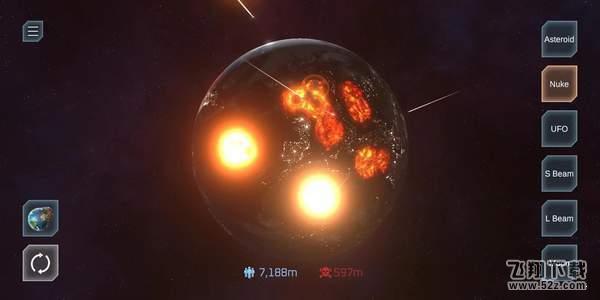 星球毁灭模拟器_52z.com