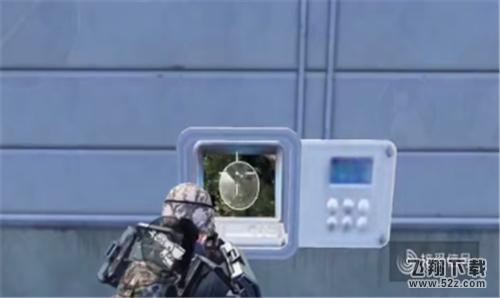 和平精英极限追猎雷达怎么用?