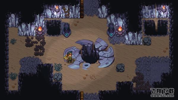 矿坑之下手机版_52z.com