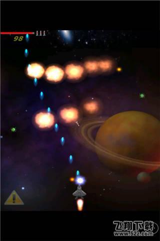 宇宙太空之战_52z.com