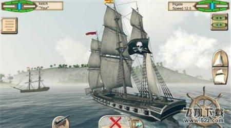海盗加勒比海亨特无限钻石版_52z.com