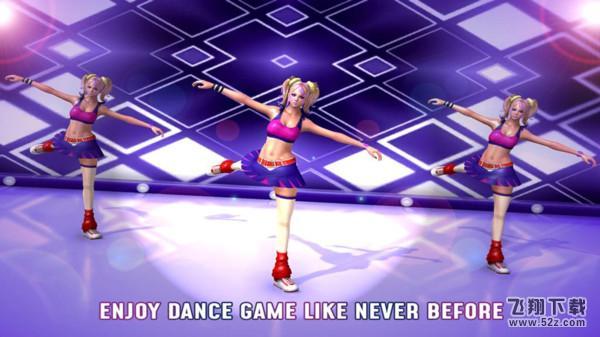 舞蹈女孩模拟器破解版_52z.com
