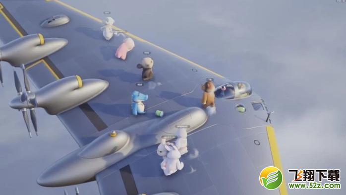 《party animals》淘汰赛玩法攻略_52z.com