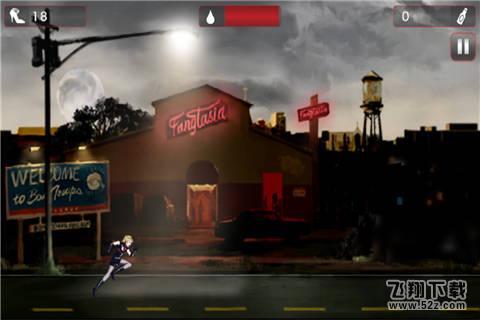吸血鬼生存跑酷_52z.com
