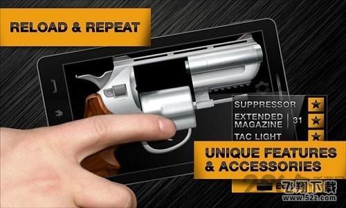 二战枪械模拟器全武器解锁版_52z.com