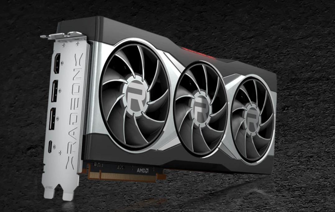 AMD RX6800 XT跑分/性能评测_52z.com