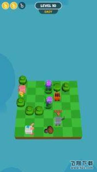 3D动物逃生V7.9.4 安卓版_52z.com