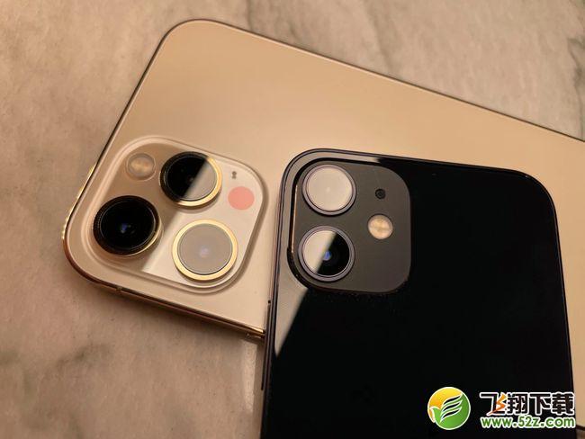 iphone12 mini使用体验全面评测_52z.com