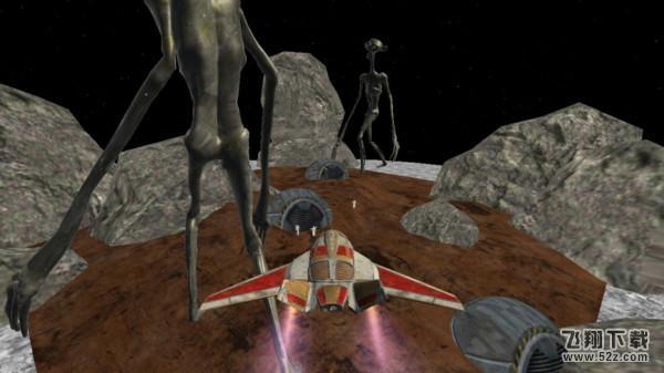 宇宙飞船模拟器2020V1.6 安卓版_52z.com