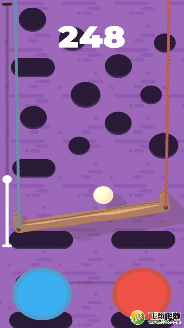 别让球掉进洞V0.1.2 安卓版_52z.com