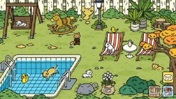 阿宅的猫狗乐园V1.8.4 安卓版_52z.com