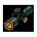 《不思议的皇冠》狙击镜道具效果一览_52z.com
