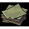 《不思议的皇冠》吸油纸道具效果一览_52z.com
