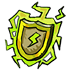 不思议的皇冠闪电护盾道具效果一览_52z.com