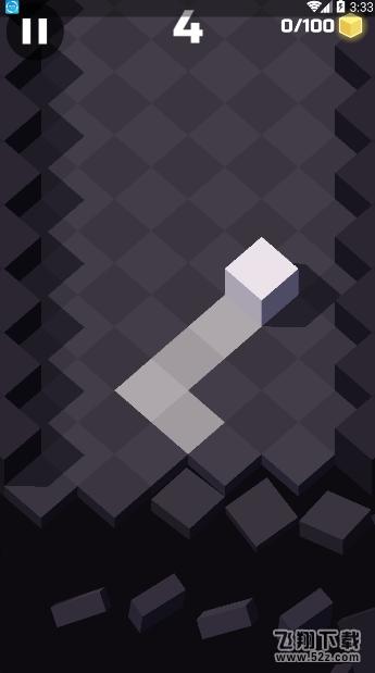 滚动的方块V1.0.1 安卓版_52z.com