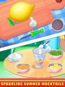果汁配方V2.0 安卓版_52z.com