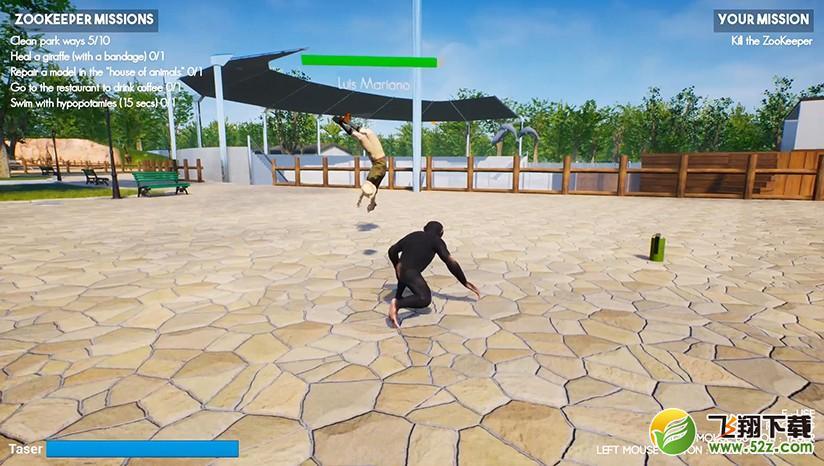 动物园管理员模拟器steam正版_52z.com