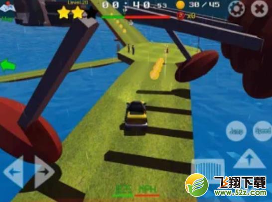 超级爬山车V1.0 苹果版_52z.com