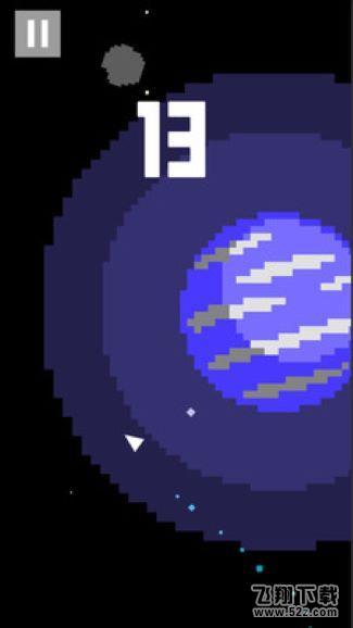 太空漂泊V1.5 安卓版_52z.com