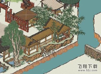 江南百景图见山堂获取攻略_52z.com