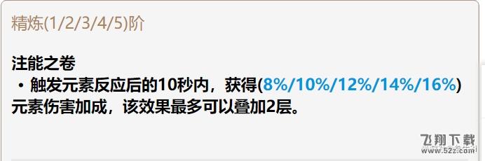 《原神》万国诸海图谱搭配推荐_52z.com