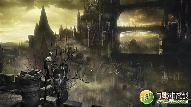 黑暗之魂3绿色版_52z.com