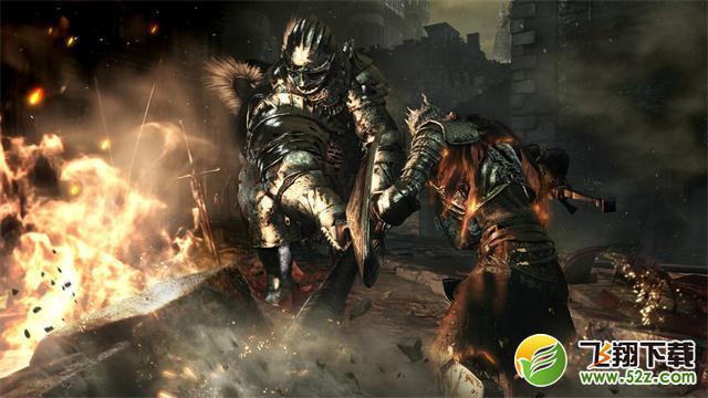 黑暗之魂3全DLC整合版_52z.com