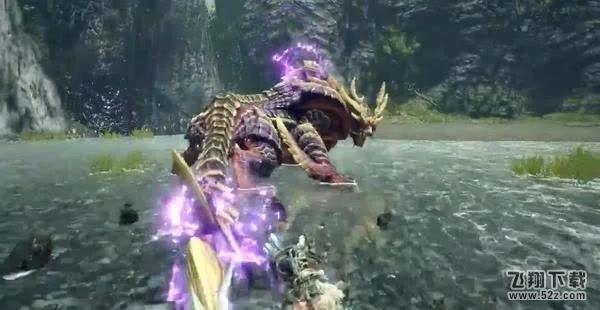 《怪物猎人:崛起》怨虎龙打法攻略_52z.com