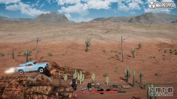 《末日准备狂》火箭无法发射解决方法攻略_52z.com