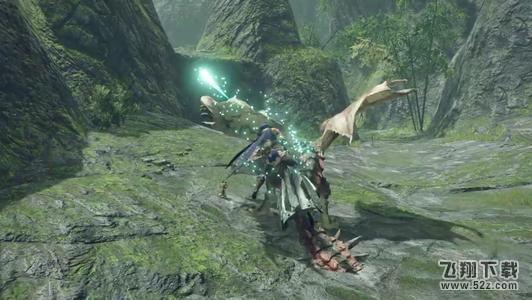 《怪物猎人:崛起》中途加入任务机制一览_52z.com