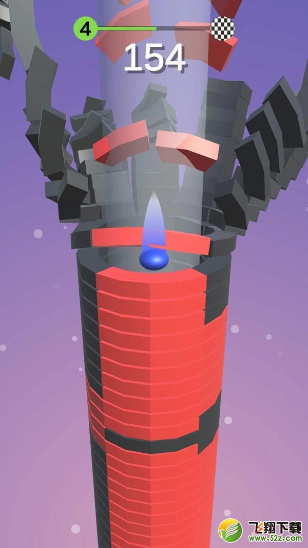 爆炸堆积球3DV3 安卓版_52z.com