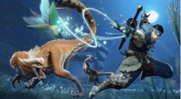 怪物猎人崛起武器斩味怎么玩-怪物猎人崛起武器斩味玩法攻略